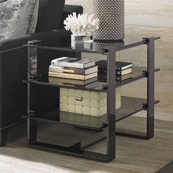 Carrera End Table by Lexington