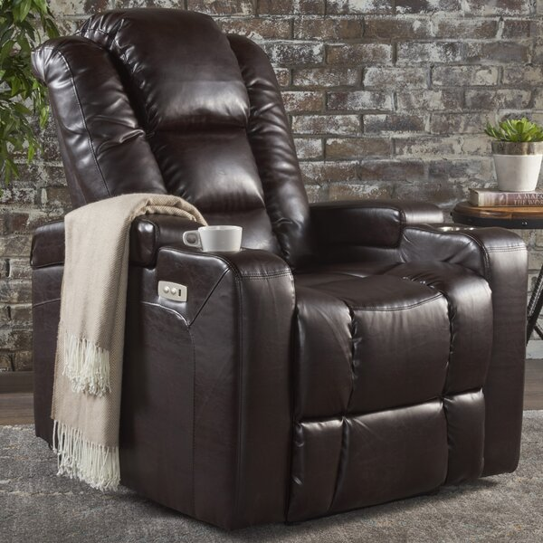 Deeann Power Recliner [Red Barrel Studio]