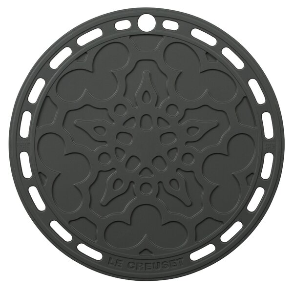 French Trivet by Le Creuset