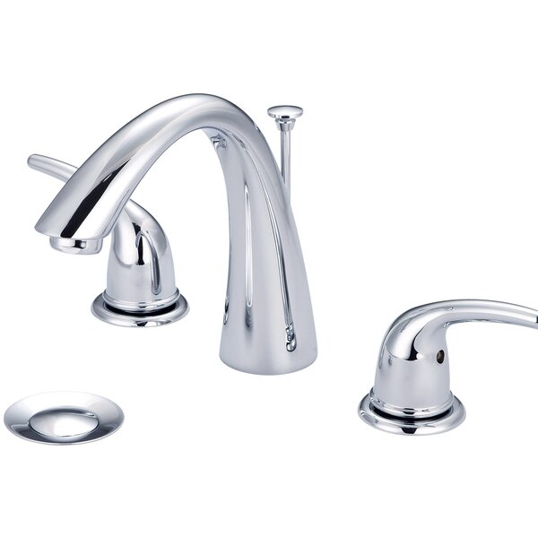 Widespread Bathroom Faucet by Olympia Faucets