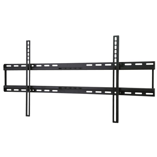 Universal Flat Fixed Wall Mount for 42-75 LCD/Plasma by Peerless-AV