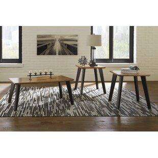 Low priced Damita Table Set ByUnion Rustic