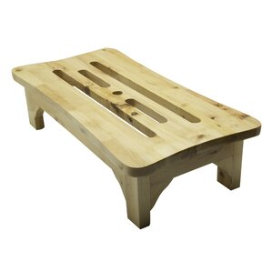 1-Step Wood Step Stool  sc 1 st  Wayfair : step stool - islam-shia.org