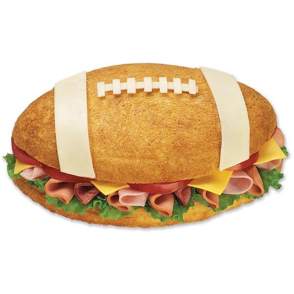 Football Novelty Cake Pan by Wilton