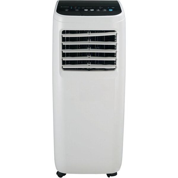 8,400 BTU Portable Air Conditioner with Remote by Arctic Wind