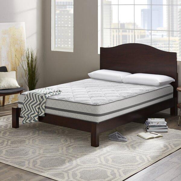 Wayfair Sleep 12 Plush Innerspring Mattress by Wayfair Sleep™