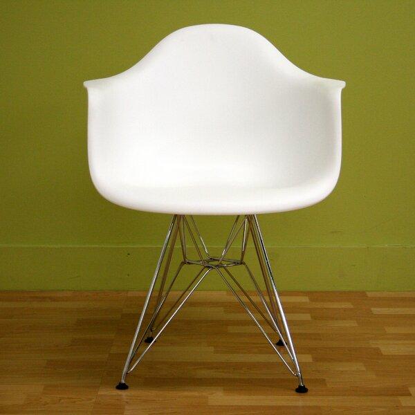 Passabe Arm Chair (Set of 2) by Latitude Run