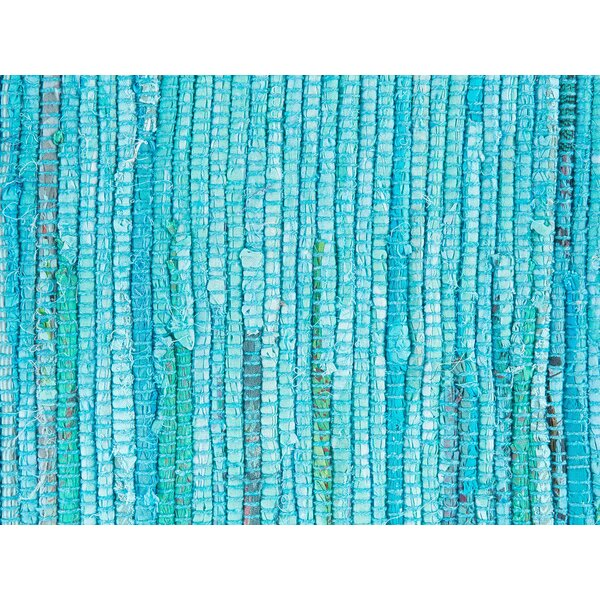 Mersin Handwoven Blue Area Rug by Home Loft Concepts