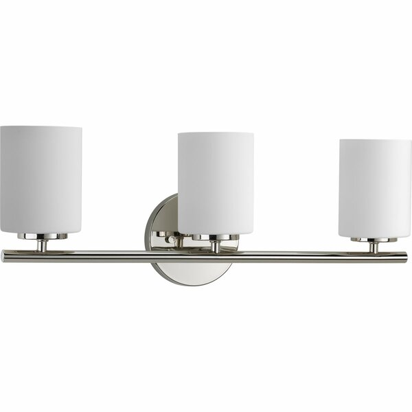 Knouse 3-Light Vanity Light by Zipcode Design