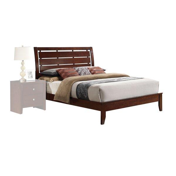Lamonica Standard Bed by Red Barrel Studio