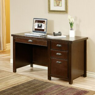 Affordable Price Michal Desk ByCanora Grey