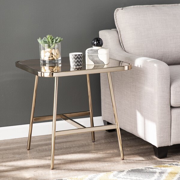Colyer End Table by Mercer41