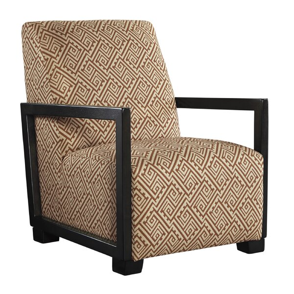 Keena Armchair by World Menagerie