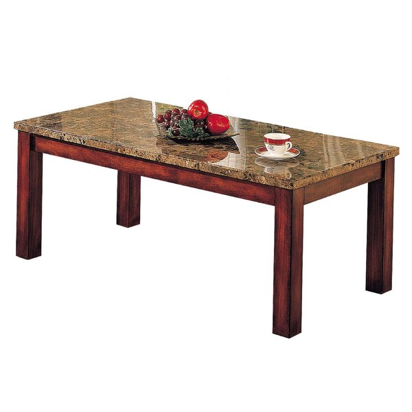 Narbonne Coffee Table By Winston Porter