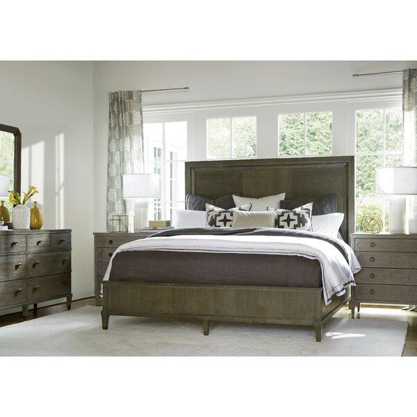Hazen Platform Configurable Bedroom Set by Greyleigh