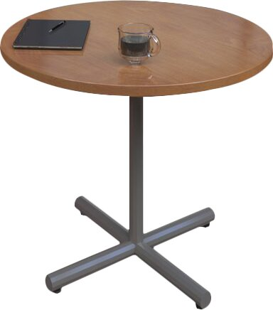 Wood 29 Collaborative Table by Trendway