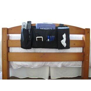 Savings Headside Fabric Caddy By Symple Stuff