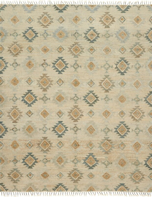 Loloi Rugs Owen Hand Woven Beige Area Rug Amp Reviews Perigold