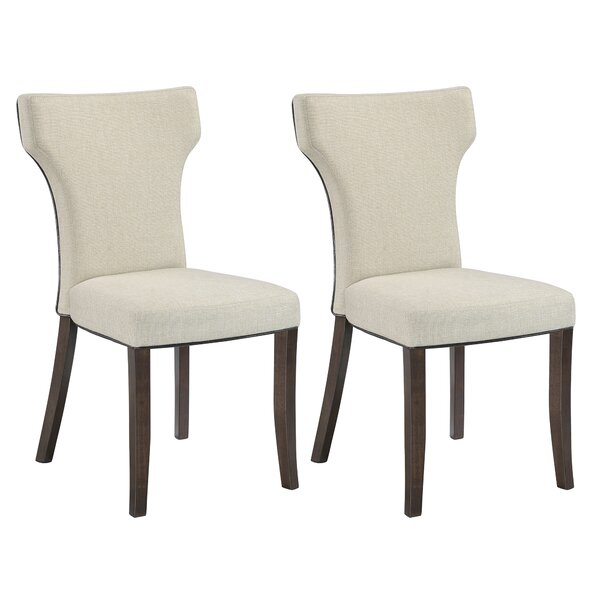 Hamman Side Chair (Set of 2) by Latitude Run