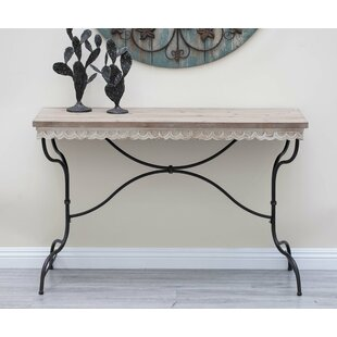 Luxury Unique Style Console Table for Entryway 2