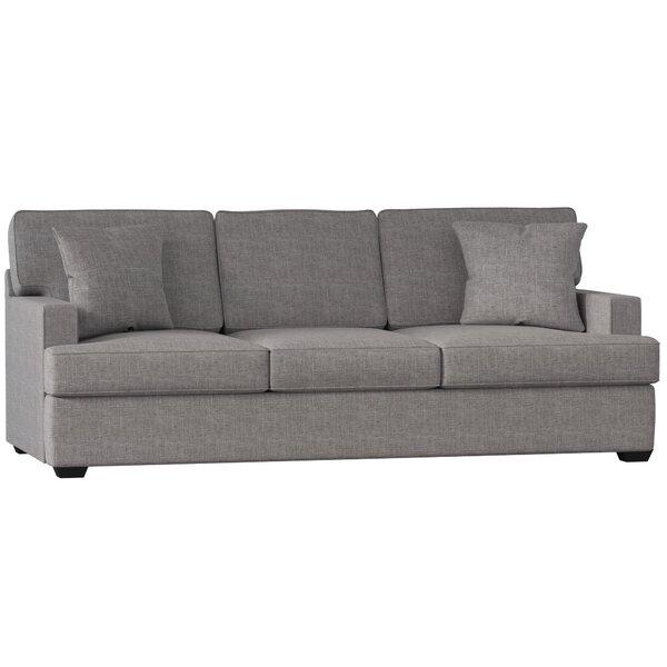 Avery Sofa Bed by Wayfair Custom Upholstery™