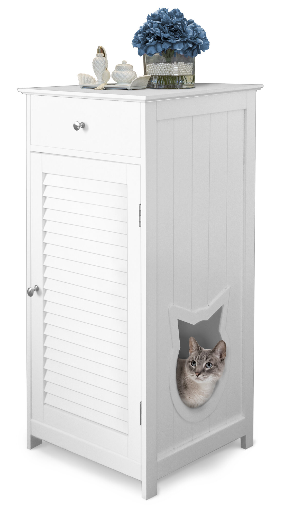 Tucker Murphy Pet Plotkin Cat Walk And