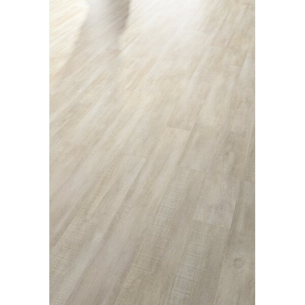 HydroCork 6 Hardwood Flooring in Claw Silver Oak by Wicanders