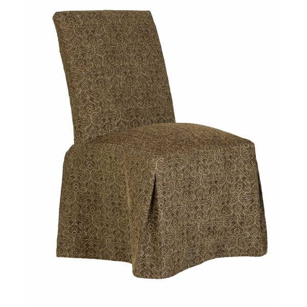 Blaize Upholstered Parsons Chair By Astoria Grand