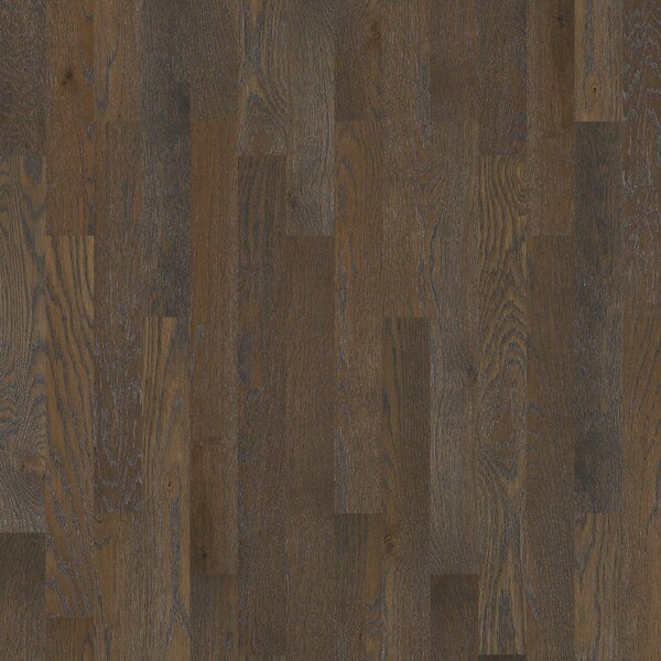 Nalcrest 4 Solid White Oak Hardwood Flooring in Newberry by Shaw Floors