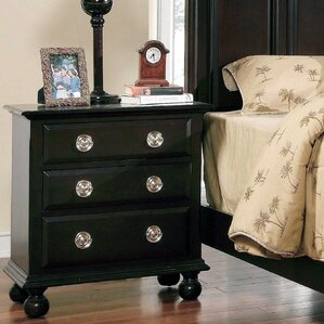 Arenzano 3 Drawer Bachelor's Chest by Canora Grey