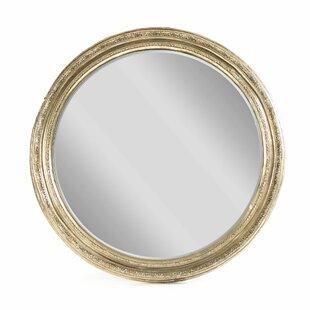 Astoria Grand Keges Accent Mirror