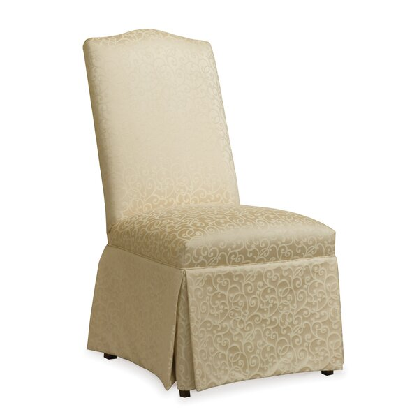 Chelsea Upholstered Dining Chair by Fairfield Chair