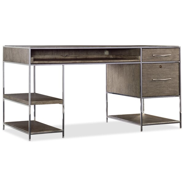 Storia Writing Desk by Hooker Furniture