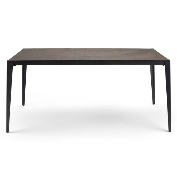 Keys Dining Table by Williston Forge