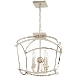Buying Maughan 4-Light Semi Flush Mount By Gracie Oaks