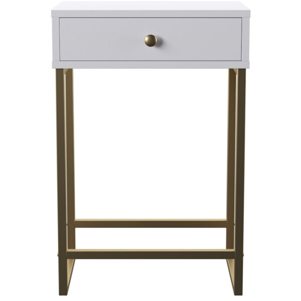 Dayne End Table With Storage By Willa Arlo Interiors