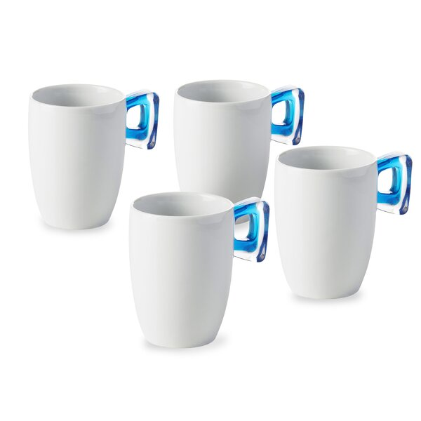 Omada Mug (Set of 4) by Lorren Home Trends