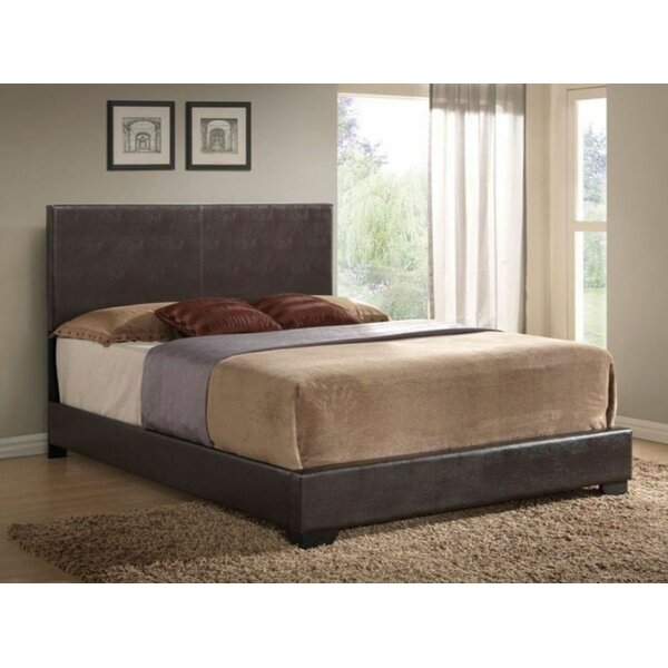 Indiantown Full Upholstered Standard Bed by Winston Porter
