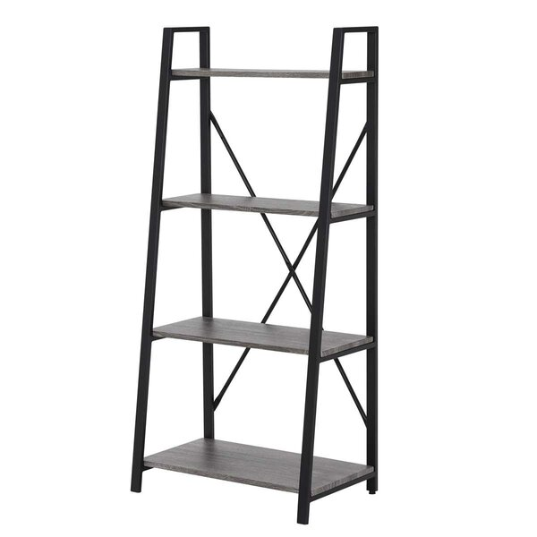 Augustin Ladder Bookcase By Gracie Oaks