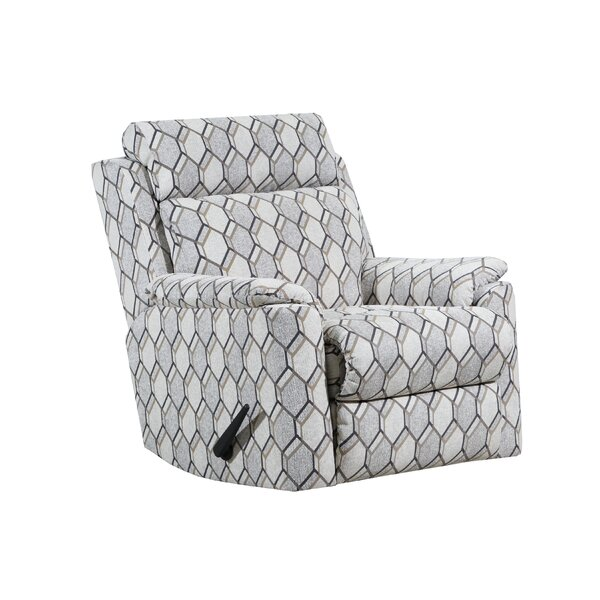 Bruton Manual Rocker Recliner