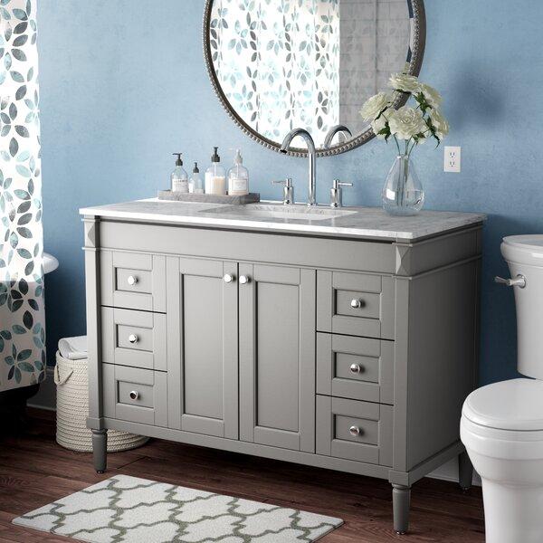 Millfield 48 Single Bathroom Vanity Set by Andover