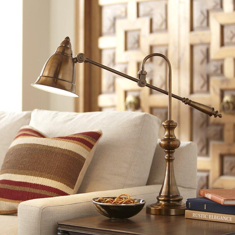 Birch Lane™ Harding 2-Piece Lamp Set & Reviews | Birch Lane
