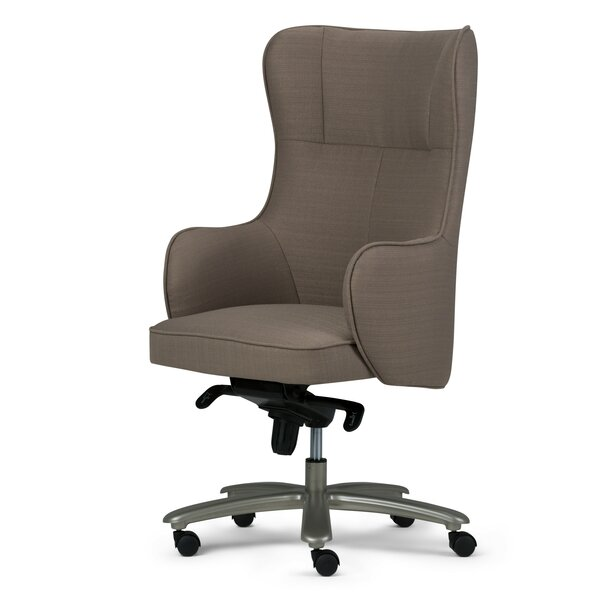 Leeds Office Chair by Simpli Home