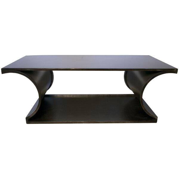 Alec Coffee Table by Noir