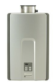 Compare & Buy Luxury 9.4 GPM Liquid Propane Tankless Water Heater ByRinnai