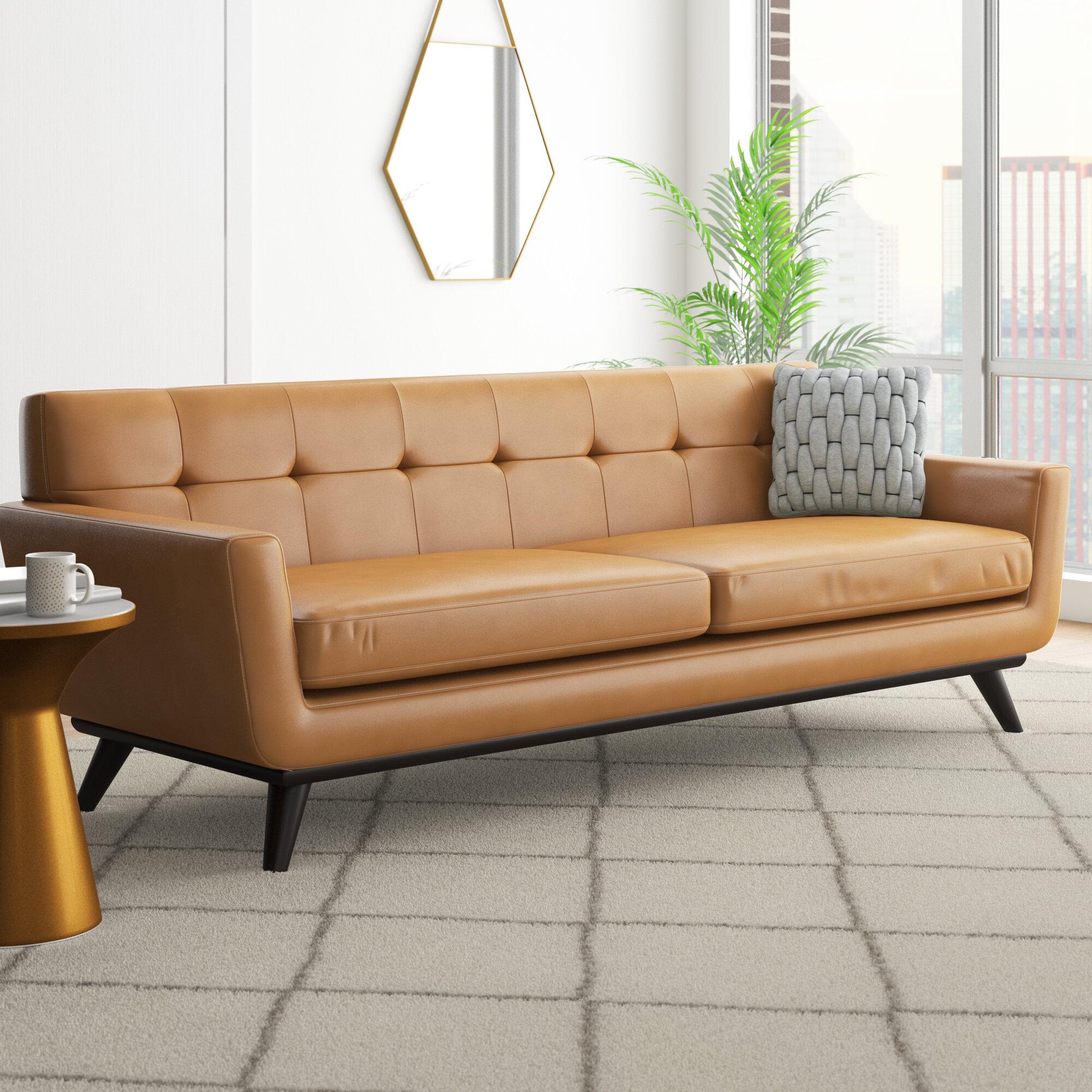 Incredible Emerson Sectional Reviews Allmodern Short Links Chair Design For Home Short Linksinfo