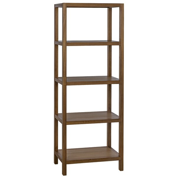 Etagere Bookcase by Noir