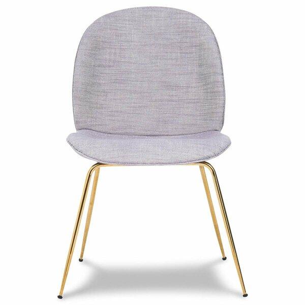 Amalfi Upholstered Dining Chair by ModShop ModShop