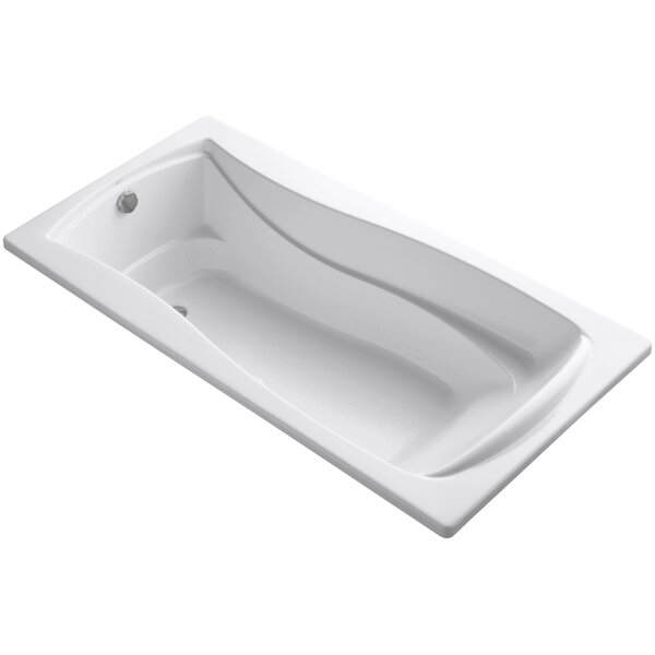 Mariposa 72 x 36 Air Bathtub by Kohler