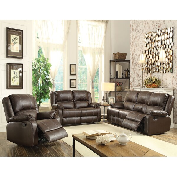 Purifoy Manual Rocker Recliner By Darby Home Co